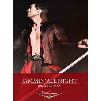 JAMMIN' ALL NIGHT 2012 in BUDOKAN