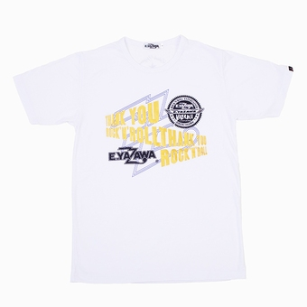 Tシャツ(Z)THANK YOU ROCK'N'ROLL